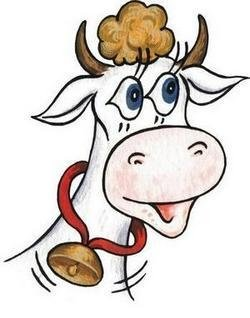 Коровий шоппинг